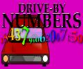 Drive By Numbers